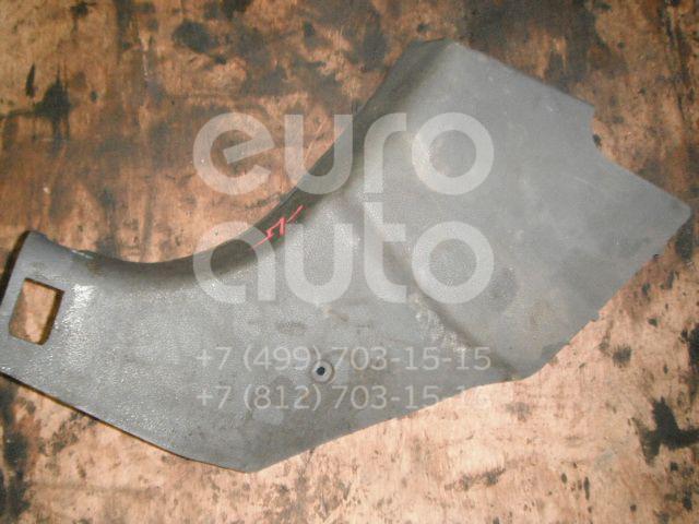 Обшивка стойки для Ford Transit/Tourneo Connect 2002-2013 - Фото №1