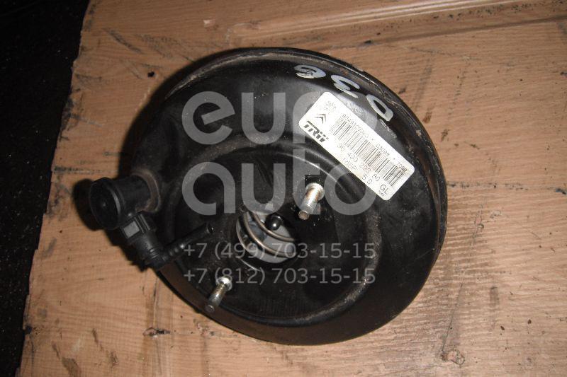 Усилитель тормозов вакуумный для Citroen C3 2002-2009 - Фото №1