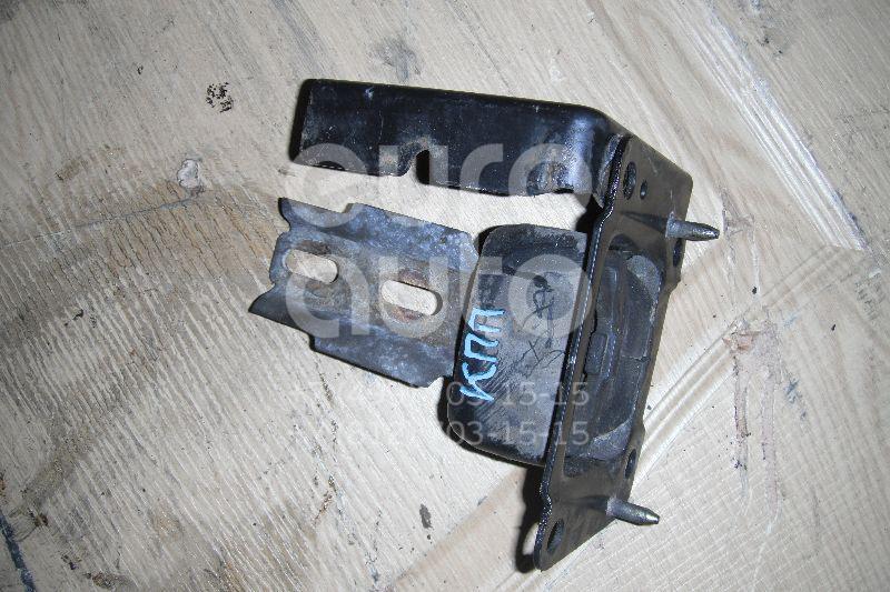 Опора КПП левая для Citroen,Peugeot C3 2002-2009;C2 2003-2008;207 2006-2013;1007 2005-2009 - Фото №1