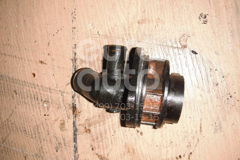 Тройник системы охлаждения для Citroen C3 2002-2009 - Фото №1