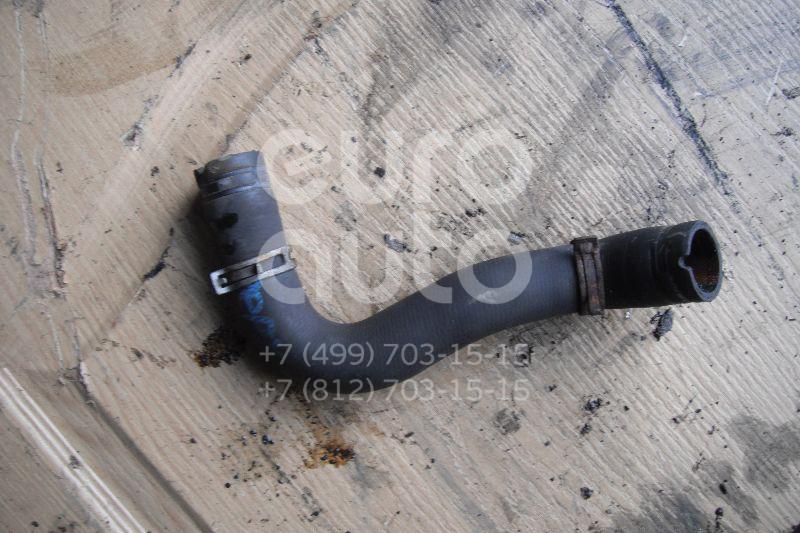 Патрубок радиатора для Citroen C3 2002-2009 - Фото №1