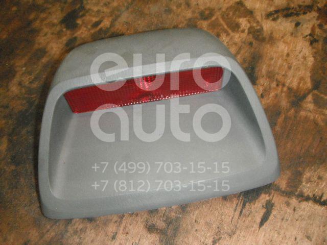 Фонарь задний (стоп сигнал) для Mazda 323 (BJ) 1998-2003 - Фото №1