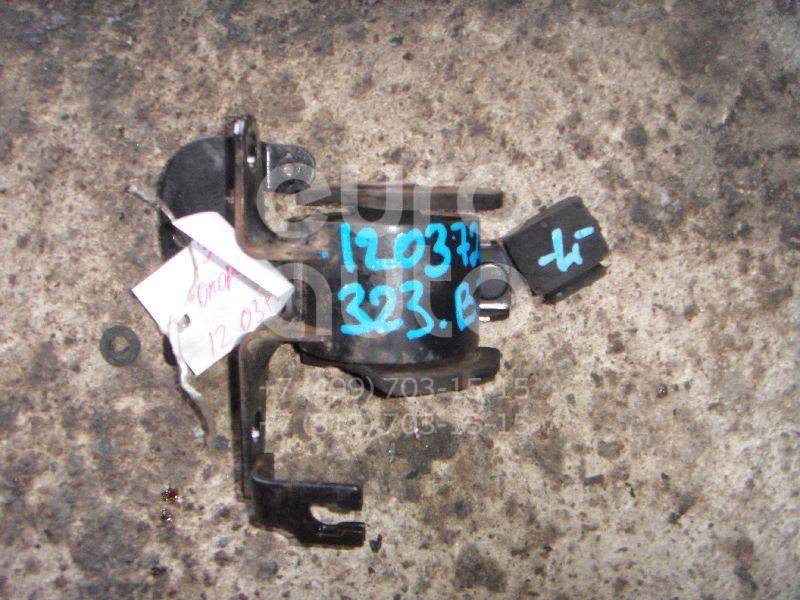 Опора двигателя левая для Mazda 323 (BJ) 1998-2003 - Фото №1
