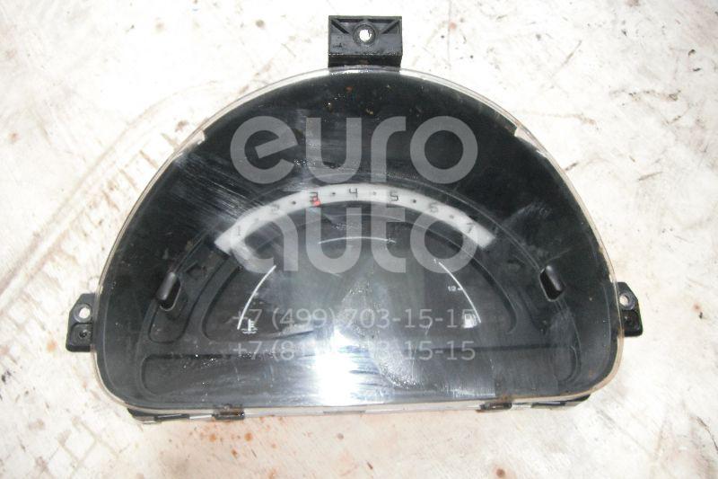 Панель приборов для Citroen C3 2002-2009 - Фото №1