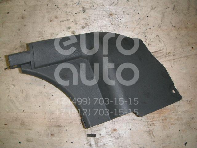 Накладка (кузов внутри) для Mazda 323 (BJ) 1998-2003 - Фото №1