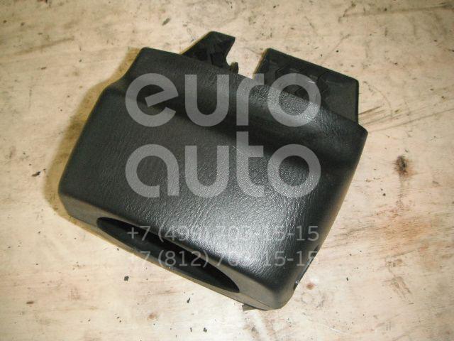 Кожух рулевой колонки для Mazda 323 (BJ) 1998-2003 - Фото №1