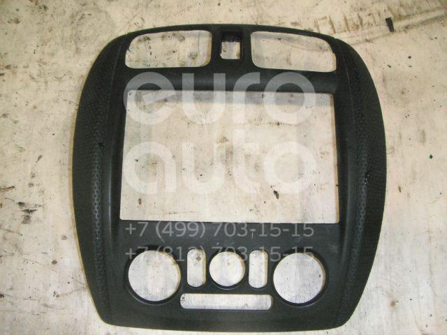 Накладка декоративная для Mazda 323 (BJ) 1998-2003 - Фото №1