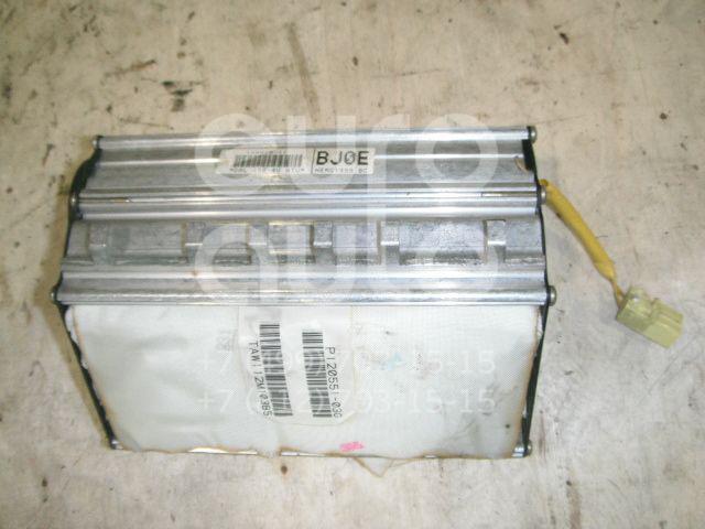 Подушка безопасности пассажирская (в торпедо) для Mazda 323 (BJ) 1998-2003 - Фото №1
