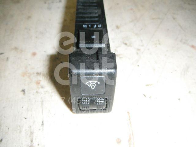 Кнопка освещения панели приборов для Mazda 323 (BJ) 1998-2002 - Фото №1