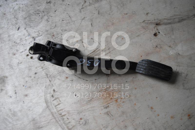 Педаль газа для Citroen,Peugeot C3 2002-2009;C2 2003-2008;307 2001-2008 - Фото №1