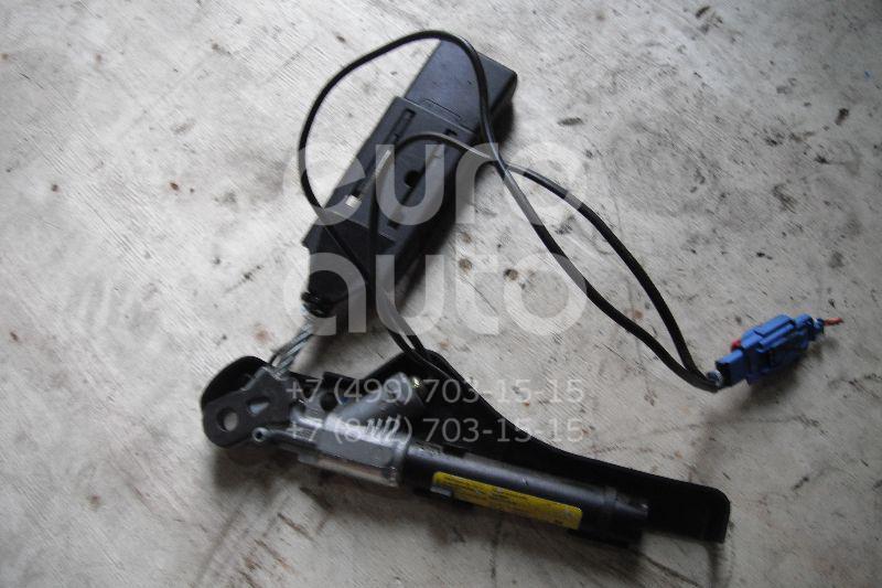 Ответная часть ремня безопасности для Citroen C3 2002-2009;C2 2003-2008 - Фото №1