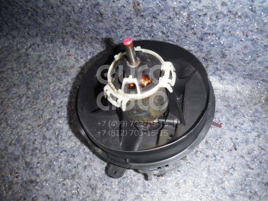 Моторчик отопителя для Citroen C3 2002-2009 - Фото №1