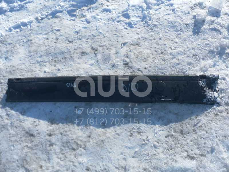 Усилитель заднего бампера для Ford Transit/Tourneo Connect 2002-2013 - Фото №1