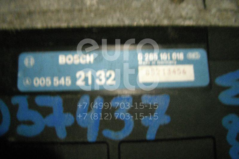 Блок управления ABS для Mercedes Benz W201 1982-1993;W123 1976-1985;W124 1984-1993;W126 1979-1991;R129 SL 1989-2001;W124 E-Klasse 1993-1995 - Фото №1