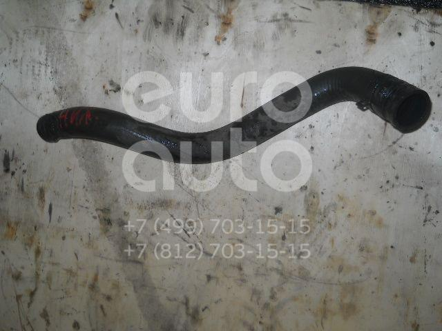 Патрубок радиатора для Chevrolet Aveo (T200) 2003-2008;Aveo (T250) 2005-2011 - Фото №1