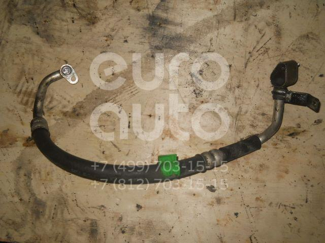 Трубка кондиционера для Chevrolet Aveo (T250) 2005-2011 - Фото №1