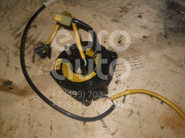 Механизм подрулевой для SRS (ленточный) для Chevrolet Aveo (T250) 2005-2011 - Фото №1