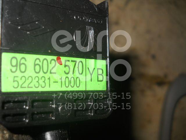 Переключатель стеклоочистителей для Chevrolet Aveo (T200) 2003-2008;Matiz 2001>;Spark 2005-2011;Aveo (T250) 2005-2011 - Фото №1
