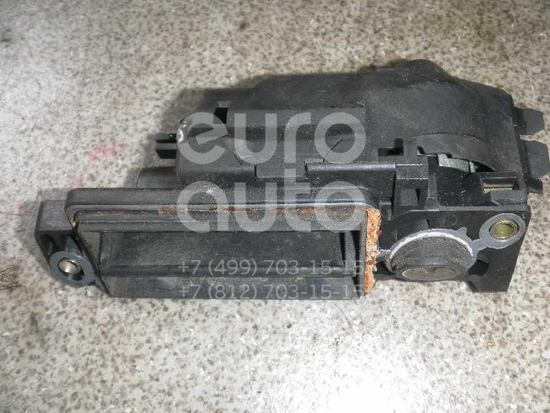 Ручка открывания багажника для Mercedes Benz W203 2000-2006;C209 CLK coupe 2002-2010;W219 CLS 2004-2010;W211 E-Klasse 2002-2009 - Фото №1