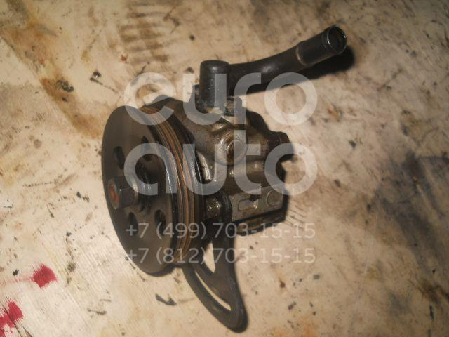Насос гидроусилителя для Chevrolet Aveo (T250) 2005-2011 - Фото №1
