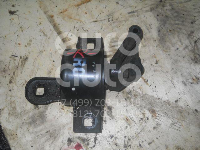 Опора двигателя правая для Chevrolet Aveo (T250) 2005-2011;Aveo (T200) 2003-2008 - Фото №1