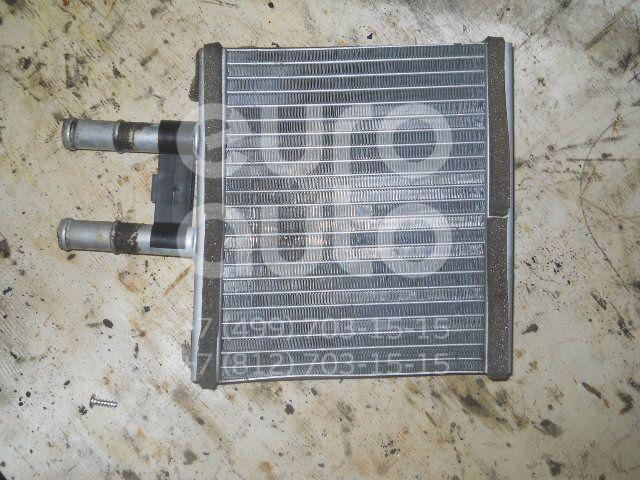 Радиатор отопителя для Chevrolet Aveo (T250) 2005-2011 - Фото №1