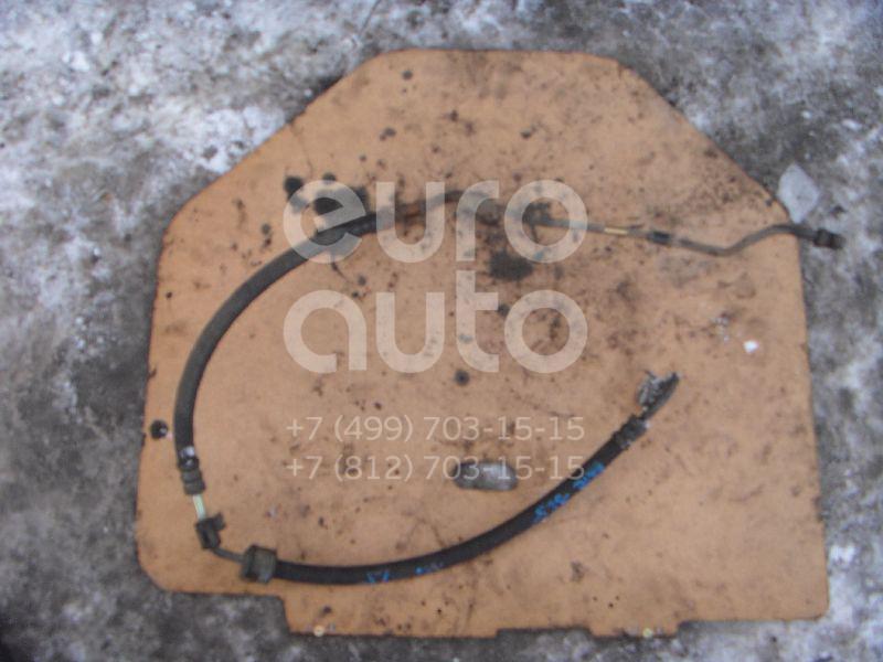 Шланг гидроусилителя для Mazda 323 (BJ) 1998-2003 - Фото №1