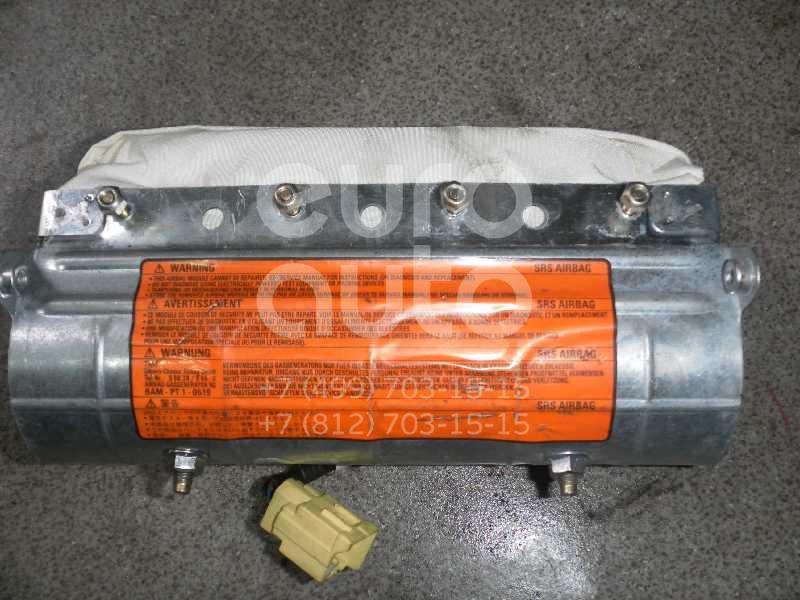 Подушка безопасности пассажирская (в торпедо) для Nissan Primera P11E 1996-2002 - Фото №1
