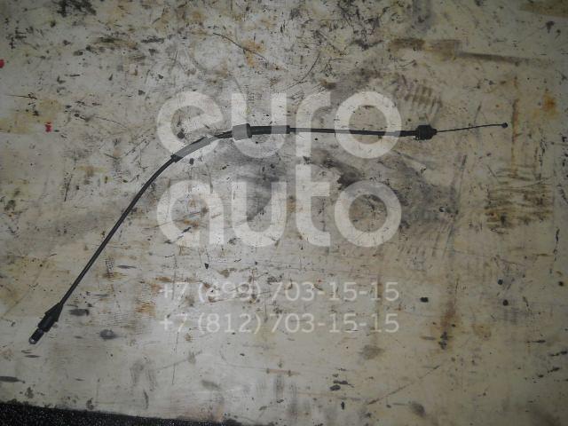 Трос газа для Chevrolet Aveo (T250) 2005-2011 - Фото №1