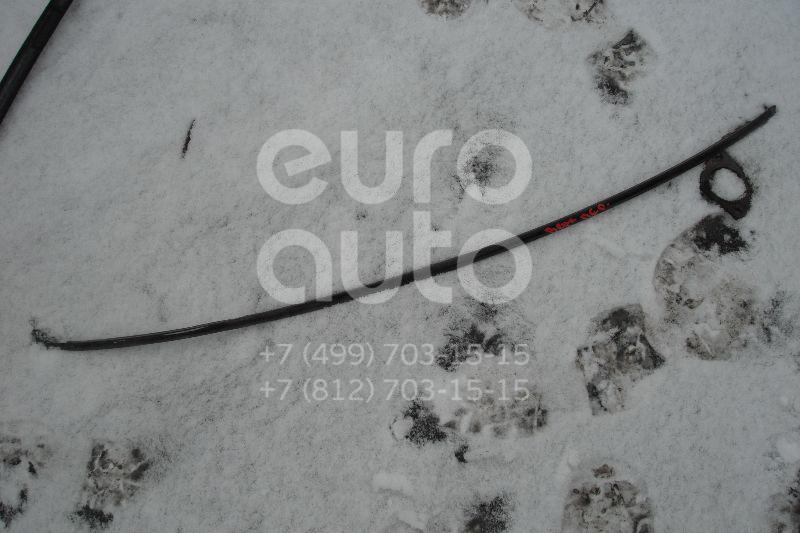 Накладка стекла для Mercedes Benz W201 1982-1993 - Фото №1