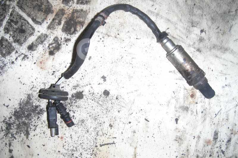 Датчик кислородный/Lambdasonde для Mercedes Benz W201 1982-1993 - Фото №1