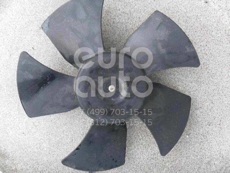 Вентилятор радиатора для Chevrolet Lacetti 2003-2013;Rezzo 2005-2010 - Фото №1