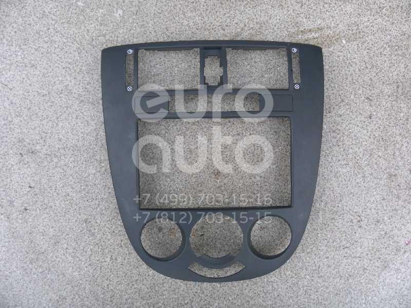 Накладка декоративная для Chevrolet Lacetti 2003> - Фото №1
