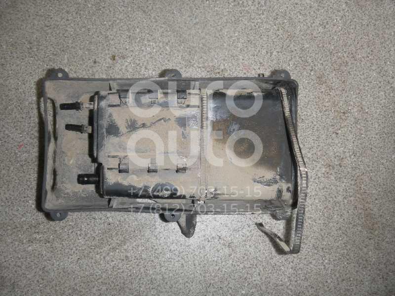 Абсорбер (фильтр угольный) для Chevrolet Lacetti 2003-2013 - Фото №1