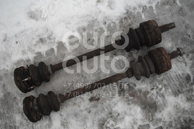 Полуось (привод в сборе) для Mercedes Benz W201 1982-1993 - Фото №1