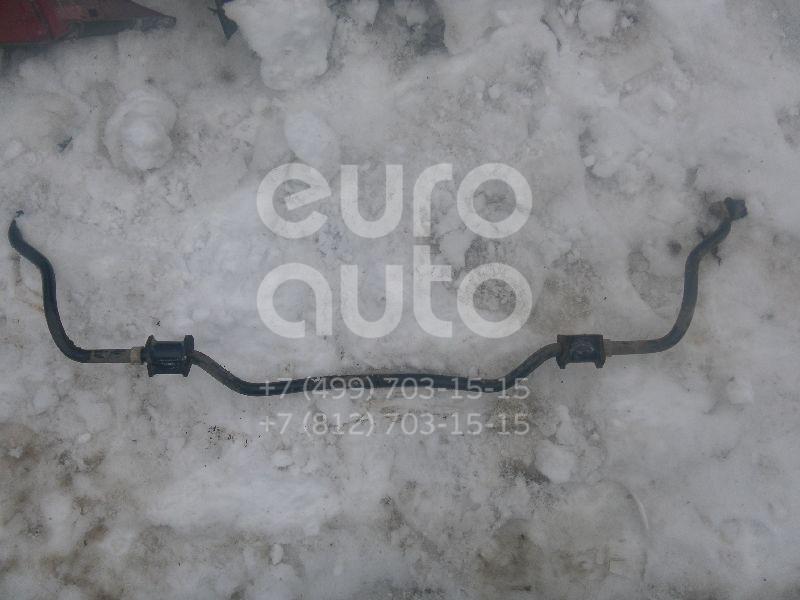 Стабилизатор передний для Chevrolet Lacetti 2003-2013 - Фото №1