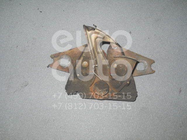 Замок капота для VW Passat [B3] 1988-1993;Passat [B4] 1994-1996;Polo 1990-1994 - Фото №1