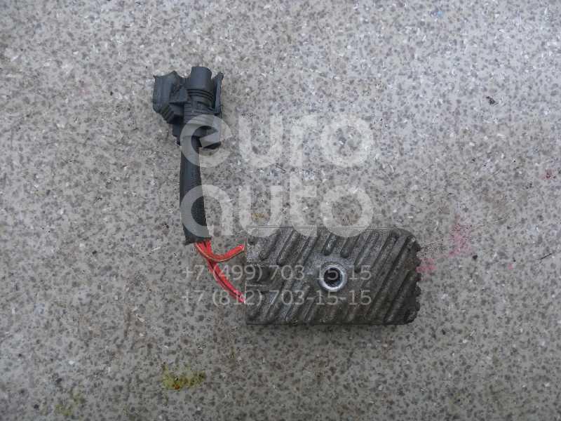 Резистор для Chevrolet Lacetti 2003-2013 - Фото №1