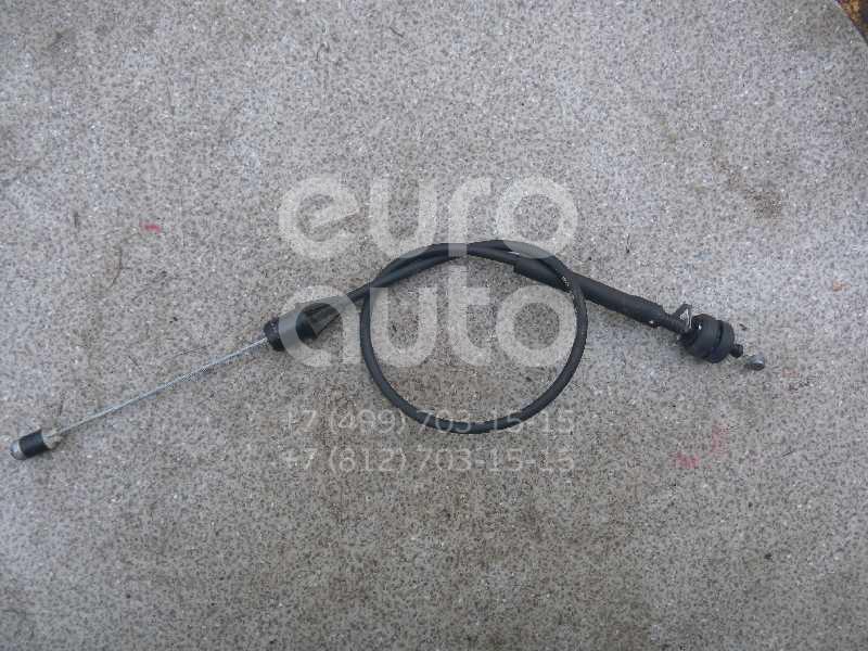 Трос газа для Chevrolet,Daewoo Lacetti 2003-2013;Nubira 1997-1999 - Фото №1