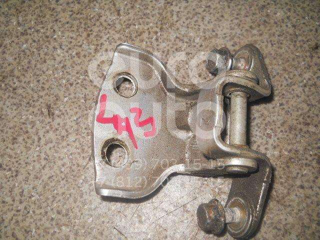 Петля двери задней нижняя для Chevrolet Aveo (T200) 2003-2008;Aveo (T250) 2005-2011 - Фото №1