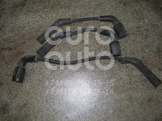 Провод высокого напряжения для Chevrolet Aveo (T200) 2003-2008 - Фото №1