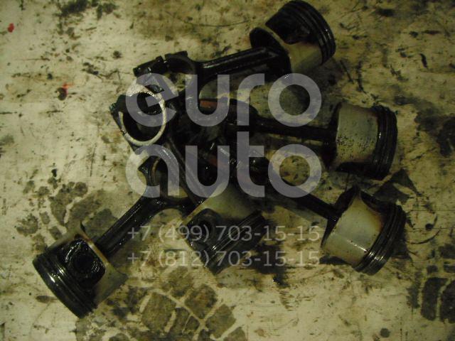 Поршень с шатуном для Volvo 850 1994-1997 - Фото №1