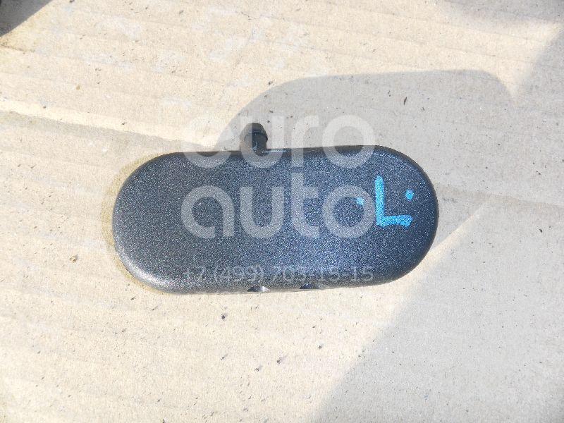 Форсунка омывателя лобового стекла для Audi A4 [B6] 2000-2004;A2 [8Z0] 2000-2005;A3 [8PA] Sportback 2004-2013;A4 [B7] 2005-2007 - Фото №1