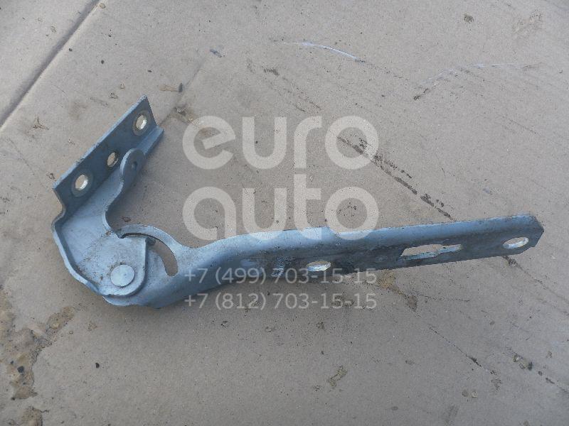 Петля капота левая для Audi A4 [B6] 2000-2004;A4 [B7] 2005-2007 - Фото №1