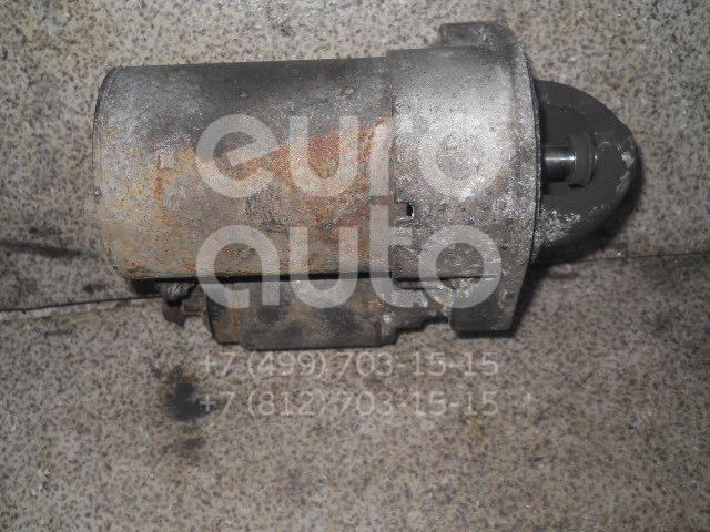 Стартер для Chevrolet Aveo (T200) 2003-2008 - Фото №1