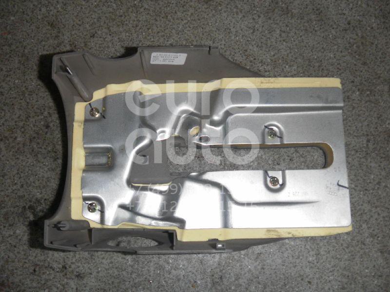 Кожух рулевой колонки нижний для Audi A4 [B6] 2000-2004 - Фото №1