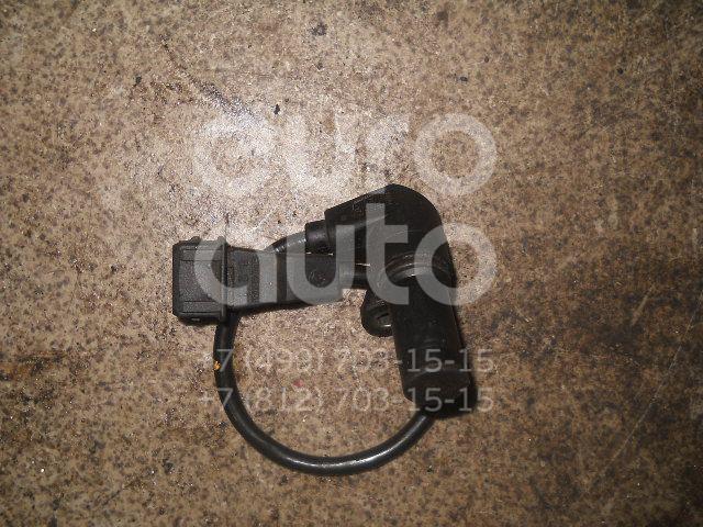 Датчик положения коленвала для Chevrolet Aveo (T200) 2003-2008 - Фото №1