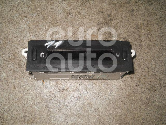 Дисплей информационный для Peugeot,Citroen Partner (M59) 2002-2010;Berlingo(FIRST) (M59) 2002-2012 - Фото №1