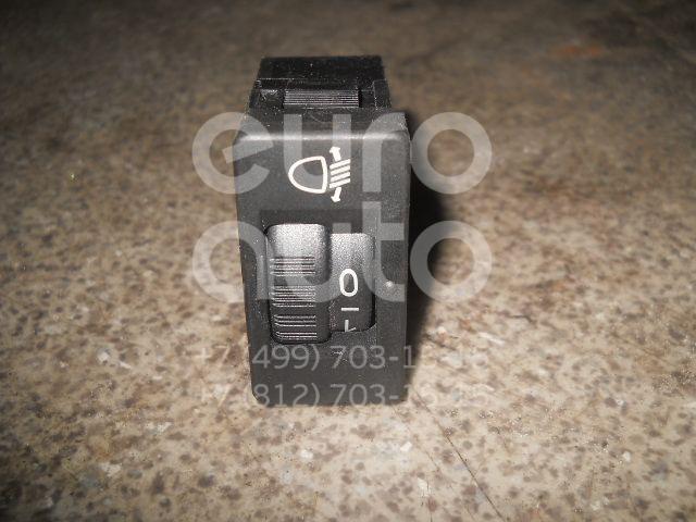 Кнопка корректора фар для Peugeot Partner (M59) 2002-2012 - Фото №1