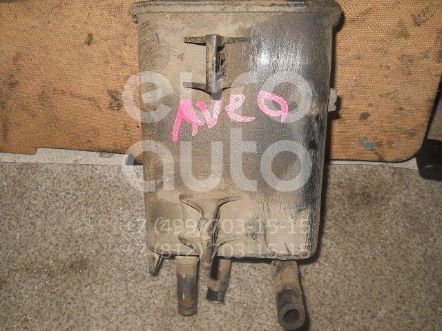 Абсорбер (фильтр угольный) для Chevrolet Aveo (T200) 2003-2008;Aveo (T250) 2005-2011 - Фото №1